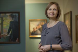 Christina Boguszowa