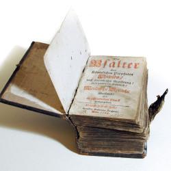 Schriftliche Quellen