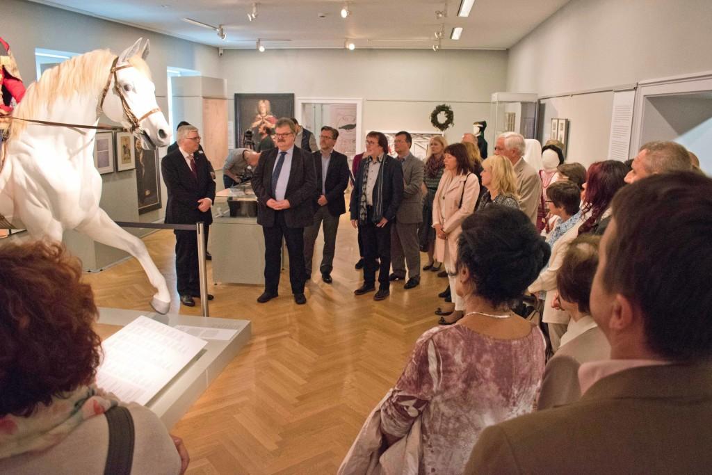 Ausstellungseröffnung 17.9.2017
