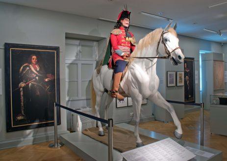 """KRABAT-Vortrag 14.3.2018 """"Kroatische und osmanische Militaria in der Krabat-Ausstellung des Sorbischen Museums, Bautzen"""""""