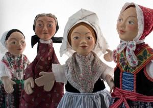 Sorbisches Museum Puppen_2