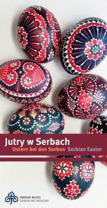 Jutry w Serbach - Ostern bei den Sorben