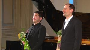 """koncert - Konzert: Franz Schuberts """"Schwanengesang"""""""