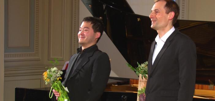 """koncert – Konzert: Franz Schuberts """"Schwanengesang"""""""