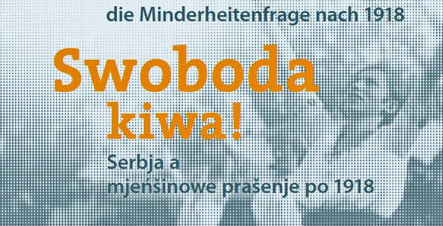 "Wustajeńca ""Swoboda kiwa!"" – Ausstellung ""Die Freiheit winkt!"""